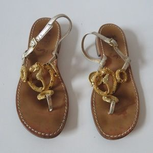34eff2d7a Women s Seahorse Sandals on Poshmark